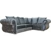 Home Loft Concept Wendy 3 Seater Corner Sofa