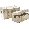 dio Only for You Home 2 Piece Decorative Chest Set