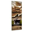 Bilderdepot24 Cadillac Framed Photographic Print
