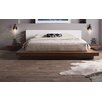 Modloft Sloan Upholstered Platform Bed