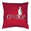 dCor design London Cushion Cover