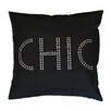 dCor design Chic Strass Cushion Cover
