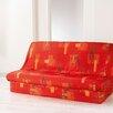 dCor design Jaya Polyester Sofa Slipcover