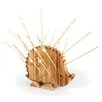 Castleton Home Serviergeschirr-Set Hedgehog aus Holz