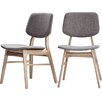 OutAndOutOriginal Ivy Dining Chair (Set of 2)