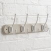 Maine Furniture Co. Riveaux Wall Mounted Coat Rack
