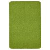House Additions Soft Green Area Rug