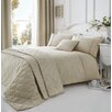 Serene Ebony Bedspread