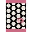 Home Loft Concept Maschinengewebter Teppich Sweets in Rosa