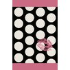 Home Loft Concept Sweety Machine-Woven Pink Area Rug