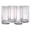 Bay Isle Home Mia Highball Glass (Set of 4)