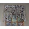 Ophelia & Co. Alburtis Flounce Curtain Valance