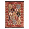 Andover Mills Standish Brown Area Rug