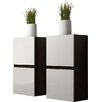 Devo Ambiente 40 x 84cm Wall Mounted Cabinet