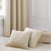 Serene Ebony Cushion Cover