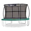 Wrigglebox New Premium 10' Trampoline with Safety Enclosure