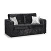 Home Loft Concept Canning 2 Seater Fold Out Sofa Bed