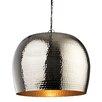 Mercury Row Jove 1 Light Bowl Pendant