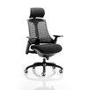 Symple Stuff Brighton High-Back Desk Chair