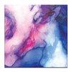 Artist Lane 'Eye vs. Edge' Framed Painting Print on Canvas