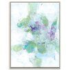 Artist Lane 'Softly on the Hip' Framed Painting Print on Canvas
