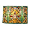 Astoria Grand Laurie 3 Panel Fireplace Screen