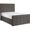 Home & Haus Isabel Divan Bed with Mattress