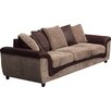 Home & Haus Aston 3 Seater Sofa