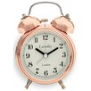 Roger Lascelles Clocks Table Clock