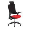 Home & Haus Molet Task Exec High-Back Executive Chair