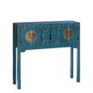 ChâteauChic Chinese 4 Door and 3 Drawer Console Table