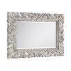 All Home Baroque Accent Mirror