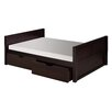 Viv + Rae Isabelle Full/Double Platform Bed with Storage