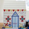 Wrigglebox Beach Hut and Seaside Play Tent