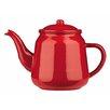 Castleton Home 2200 ml Teekanne aus Emaille