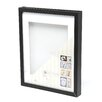 Symple Stuff Shadow Box Display Case Picture Frame