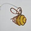Timber Bay Home & Garden Bumble Bee Mobile