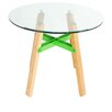 Wildon Home Charles Jacobs Dining Table