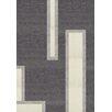 dCor design Grey Area Rug