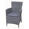 Prestington Paris Carver Chair with Cushions
