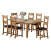 Three Posts Summerville Extendable Dining Table