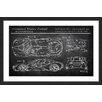 Marmont Hill 'BMW Sports Car' Framed Graphic Art Print