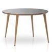 Wood Leg Dining Table Amp Reviews Allmodern