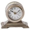 Three Posts Tenney Aluminium Table Clock
