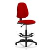 Home & Haus Eclipse I Lever Task Operator Mid-Back Desk Chair