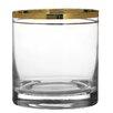 Castleton Home Charleston Highball Glass (Set of 4)