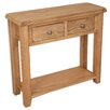 Three Posts North Castle Console Table