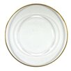 Breakwater Bay Trinidad Charger Plate