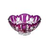 Astoria Grand Lowell Crystal Case Large Candy Bowl