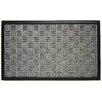 Elite Home Collection Polypropylene Indoor/Outdoor Entry Doormat